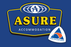 ASURE Accommodation Group NZ